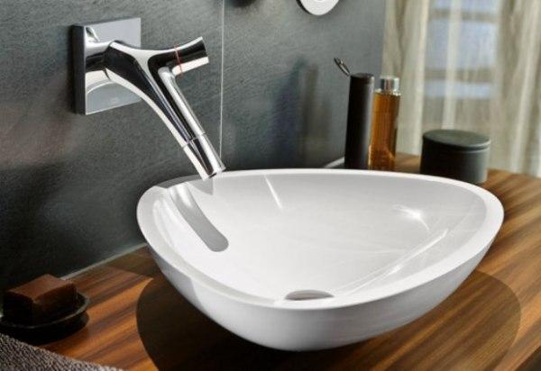 A szaniterek fajtái: a mosdó