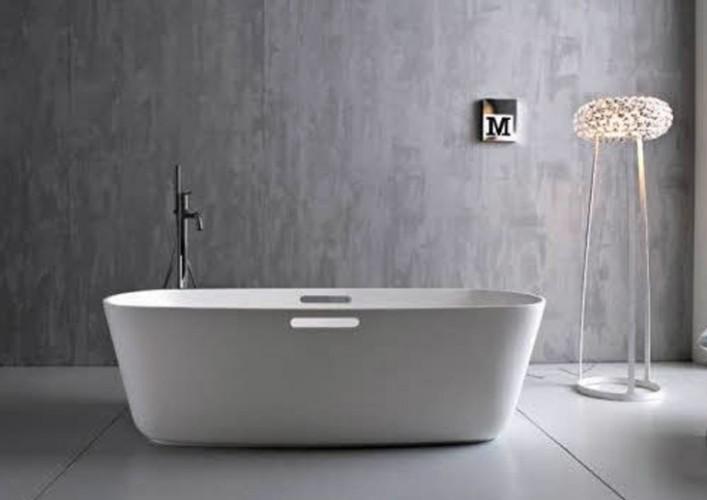 Fürdőkádak típusai