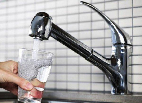A vízvezeték üzemi nyomása