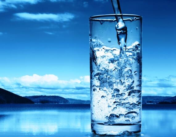 A vízvezeték tisztítása