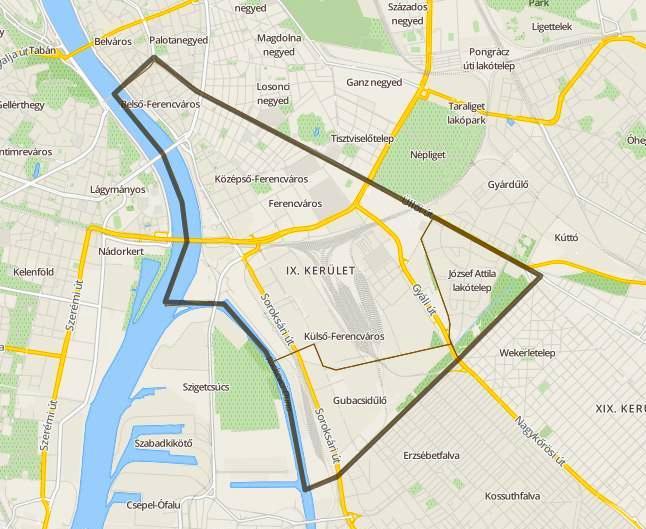 vizvezetek-szereles-budapest-IX-kerulet