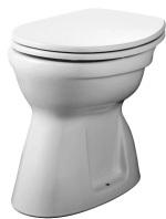 WC. csésze csere